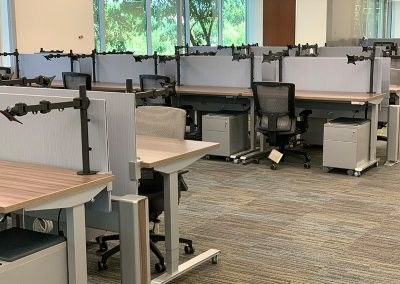 Office Cubicles In Woods Cross