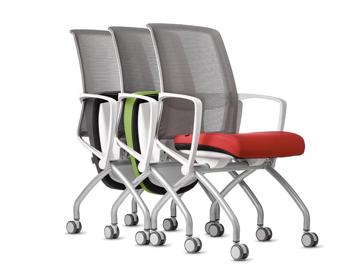 AMQ Training Room Chairs