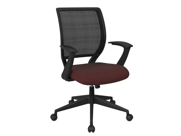 OSP Worksmart Chair
