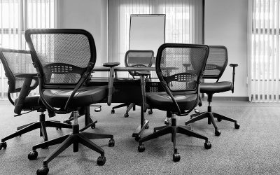 New Office Chairs In South Jordan