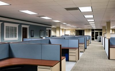 Arranging Office Cubicles In Salt Lake City