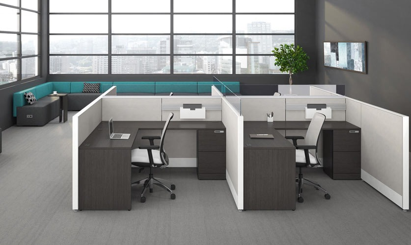 Pros and Cons of Cubicles in Your Office
