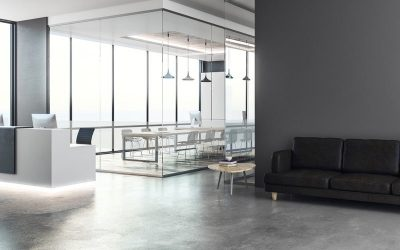 Things to Consider When Buying Reception Area Furniture