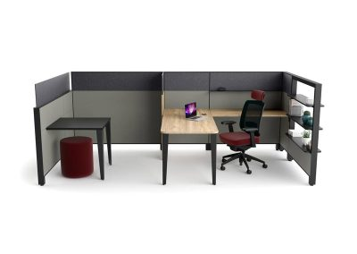 Artopex Axel Office Cubicle