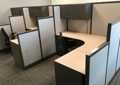 Used Office Cubicles In Salt Lake City 2